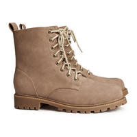 H&M - Boots - B