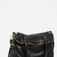Steve Madden Convertible Faux Leather Tote | Nordstrom