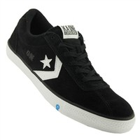 Cons KA ONE VULC Black