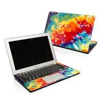DecalGirl MB-TIEDYE MacBook Skin - Tie Dyed