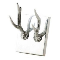 Oh Deer Coat Hook [LAML0018] - 25.95 : le souk, unique living