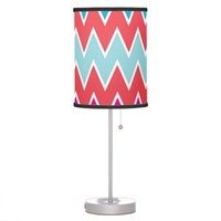 Chevron #11 - Lamp