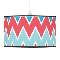 Chevron #11 - Lamp #2