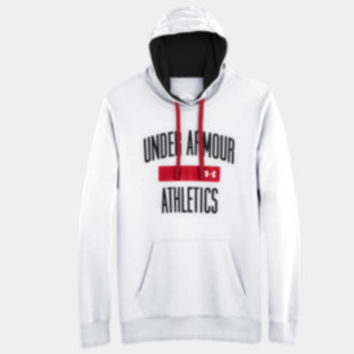 Under Armour Men's Charged Cotton® Storm Battle Hoodie