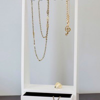 Hang Timeless Jewelry Organizer | Mod Retro Vintage Decor Accessories | ModCloth.com