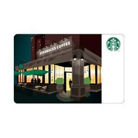 Mother's Day Starbucks Gift Card Collection: Gift Cards