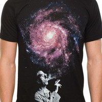 Imaginary Foundation Infinite Mens T-shirt | fabnob