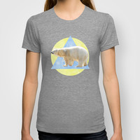 Polar T-shirt by Lisa Argyropoulos
