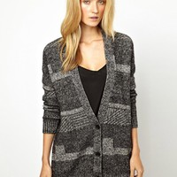 Selected Jamilla Knitted Cardigan