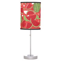 Watermelon - Red Lamp