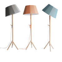 New Faces Floor Lamp - A+R Store