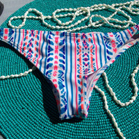 Pre-Made Xs/S Kaiser Brazilian Bikini Bottoms