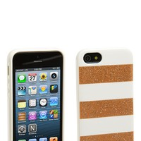 kate spade new york 'glitter jubilee' iPhone 5 & 5S case | Nordstrom