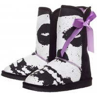 IRON FIST MISFITS FUGLY BOOT