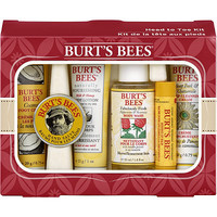 Burt's Bees Go Natural From Head To Toe Ulta.com - Cosmetics, Fragrance, Salon and Beauty Gifts