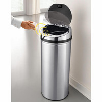 Buy Sensor Waste Bin | 3-year product guarantee