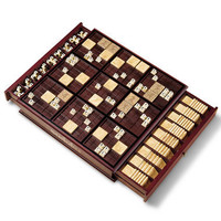 The Sudoku Enthusiast's Tabletop Game - Hammacher Schlemmer