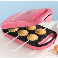 Baby Cakes PM-16 Pie Pop Maker
