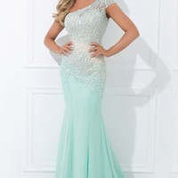 Tony Bowls TBE11439 Dress - MissesDressy.com