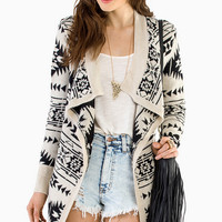Fall Out Cardigan $58