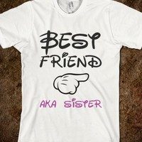 BEST FRIEND AKAS