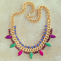 Pree Brulee - Kind Affections Necklace