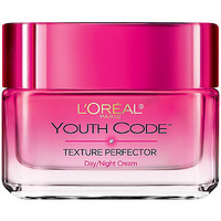 L'Oreal Youth Code Texture Perfector Day & Night Cream Ulta.com - Cosmetics, Fragrance, Salon and Beauty Gifts