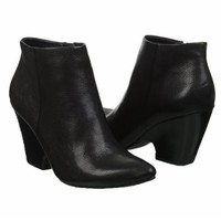 Women's KENNETH COLE REACTION  Cheese Please Black Leather Shoes.com