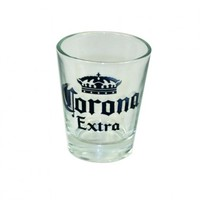 Corona Extra Logo Shot Glass Your favorite online gift shop!