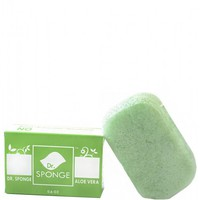 Flight 001 – Where Travel Begins.  Dr. Sponge Aloe Vera - Personal Care - All Products