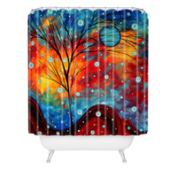 DENY Designs Home Accessories | Madart Inc. Summer Snow Shower Curtain