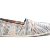 Multi Stripes Women's Classics