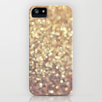 Cafe Latte iPhone & iPod Case by Lisa Argyropoulos