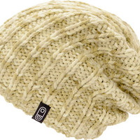 Airblaster Girls Snuggler Oatmeal Beanie at Zumiez : PDP