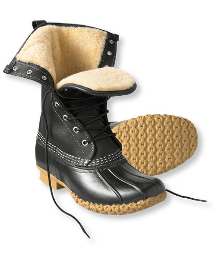 Lastest My Husband Loves His Eightinch LL Bean Boots, She Answered Hes Had The Same Pair For Ten Years They Are His Goto For Snowplowing He Also Owns The Slipon Style $119 For The Original LL Bean Boot, At  Liz GW Womens