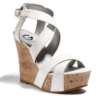 G by GUESS Pioneer Platform Wedge