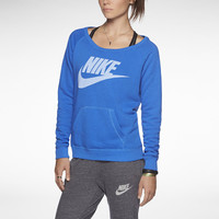 The Nike Rally Women's Sweatshirt.