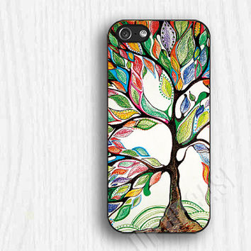 abstract tree iphone 4 cases, iphone 5c cases, iphone 5 cases,iphone 5s cases,iphone 5 cases,iphone cases 5s ,christmas gifts 056