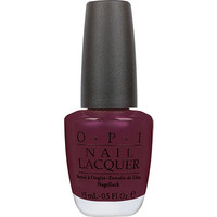 Nail Polish OPI Classic Nail Lacquer Lincoln Park After Dark Ulta.com - Cosmetics, Fragrance, Salon and Beauty Gifts