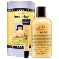 Sephora: Philosophy : Birthday Girl™ Set : bath-gift-sets