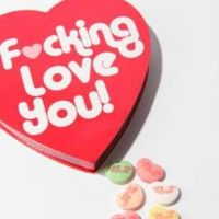 UrbanOutfitters.com &gt; I F*cking Love You Candy Box