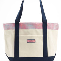 Women's Tote Bags: Vineyard Whale Classic Tote Bag for Women - Vineyard Vines