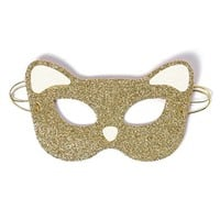 kate spade new york cat mask