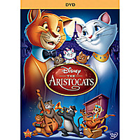 The Aristocats DVD | Disney Store
