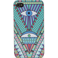 With Love From CA Evil Eye iPhone Case at PacSun.com