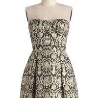 Decadent the Halls Dress | Mod Retro Vintage Dresses | ModCloth.com