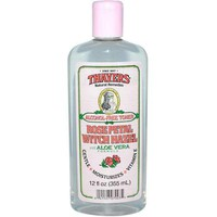 Thayers Witch Hazel with Aloe Vera Rose Petal -- 12 fl oz | DrVita.com