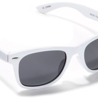 Pepper's Four Square Polarized Sunglasses - Kids' at REI.com