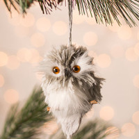 And Owl Through the House Ornament | Mod Retro Vintage Decor Accessories | ModCloth.com