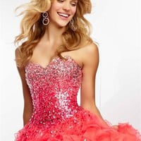 Paparazzi Prom 95115 - Prom Dress - Formal Dress - 95115
